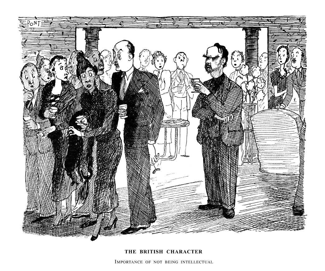The Best Of Punch Cartoons The Spectator