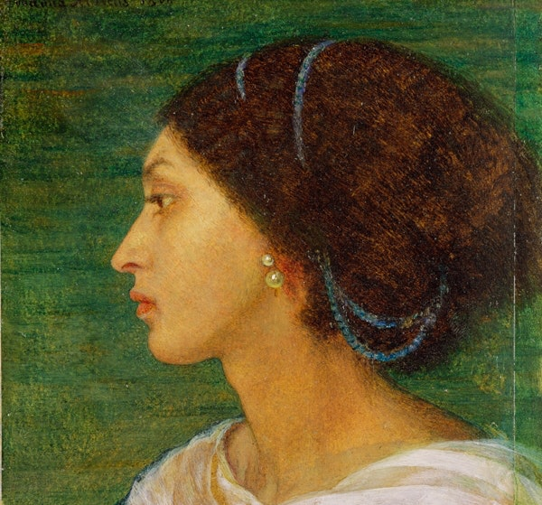 Joanna, George, and Henry: A Pre-Raphaelite Tale of Art, Love and Friendship