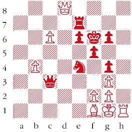 Chess puzzle no. 237