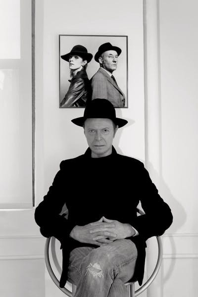David Bowie: great expectations