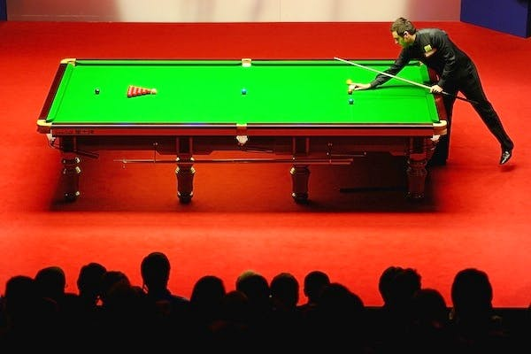 Snooker Is The Worlds Most Skilled Absorbing Tactically Subtle - Snooker table vs pool table