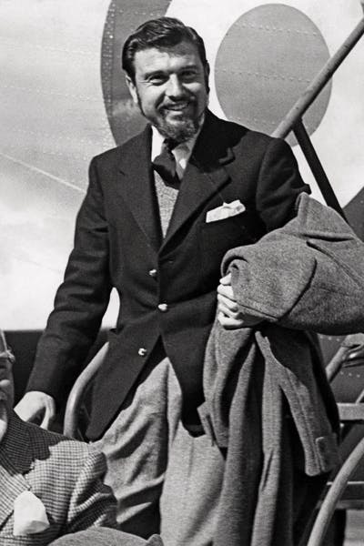 George Blake returns to England in April 1953 after internment in North Korea, where he was possibly recruited by the KGB