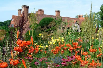 The glory of Great Dixter