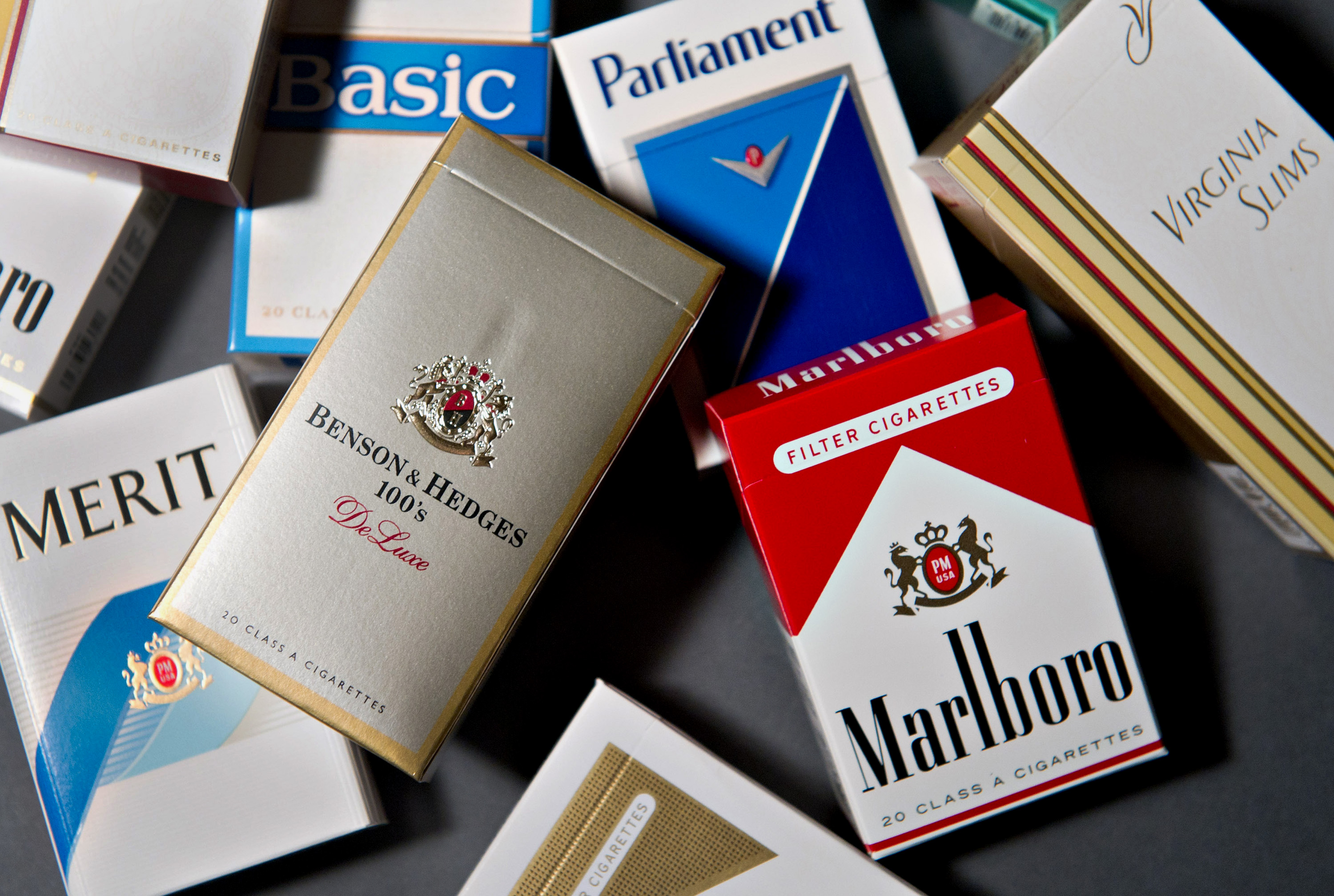 Buy Pall Mall cigarettes online London