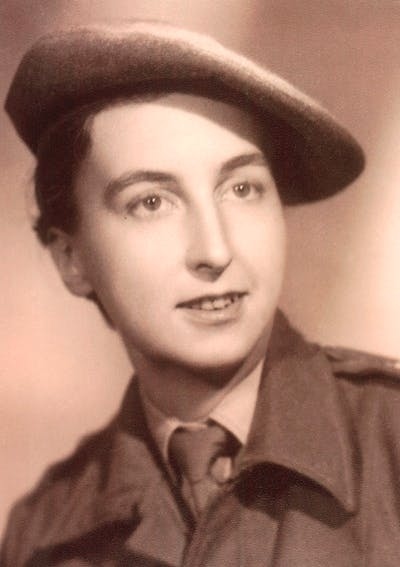 Pearl Witherington