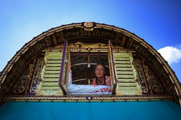 Meet the Gypsy entrepreneurs | The Spectator