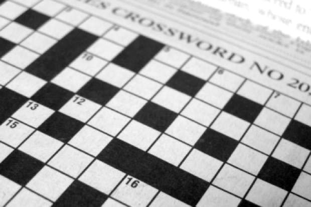 Why do the British love cryptic crosswords? | The Spectator