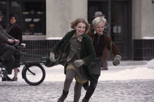 I'm proud to say The Book Thief couldn't pull my heartstrings | The