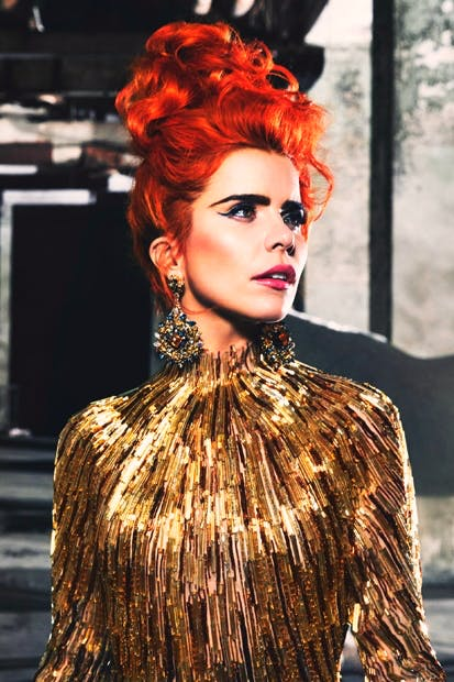 Paloma Faith: 'I'm interested in perfect contradictions'