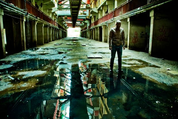 Why Gomorrah could never have been made by the BBC   The Spectator