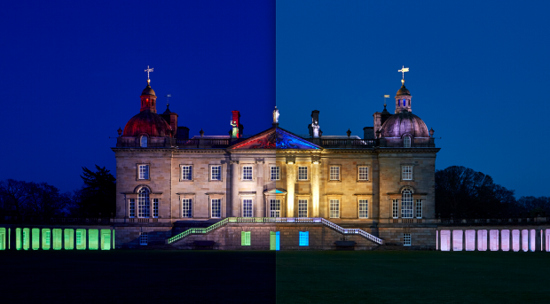 James Turrell interview: 'I sell blue sky and coloured air'