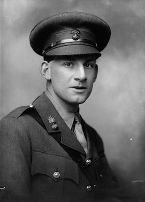 Siegfried Sassoon photo #7112, Siegfried Sassoon image