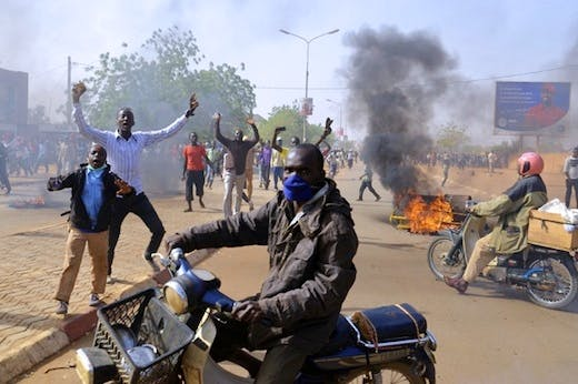 NIGER-FRANCE-ATTACKS-CHARLIE-HEBDO-DEMO