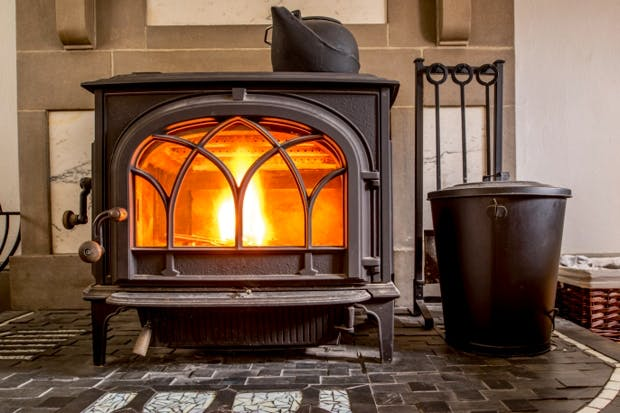 Where can you purchase coal-burning stoves?