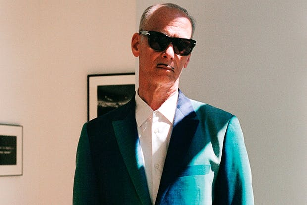 John Waters: 'I'm a good uncle — I'll get you an abortion, I'll get you out of jail, I'll take you to rehab.'