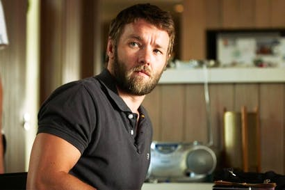 Joel Edgerton in The Gift