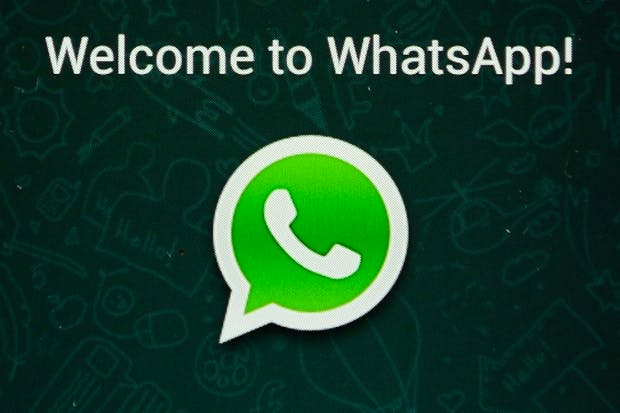 Unique Welcome To The Whatsapp Group Quotes