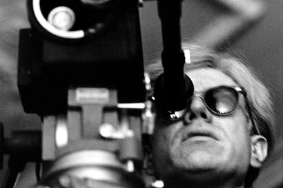 The eyes have it: Andy Warhol's gift for second sight was preternatural