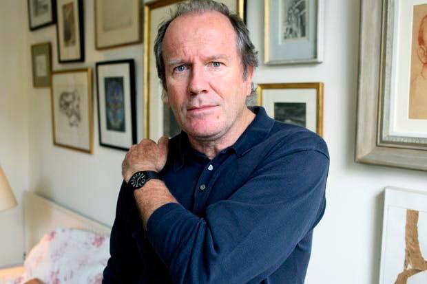 Author William Boyd (Photo: Getty)