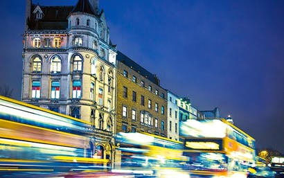 Dublin: a small town wrapped in a great city