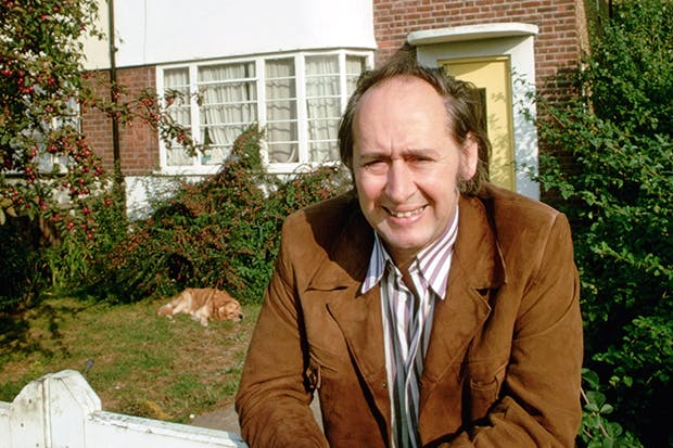 Modernity, whisky and cats: the J G  Ballard I knew | The