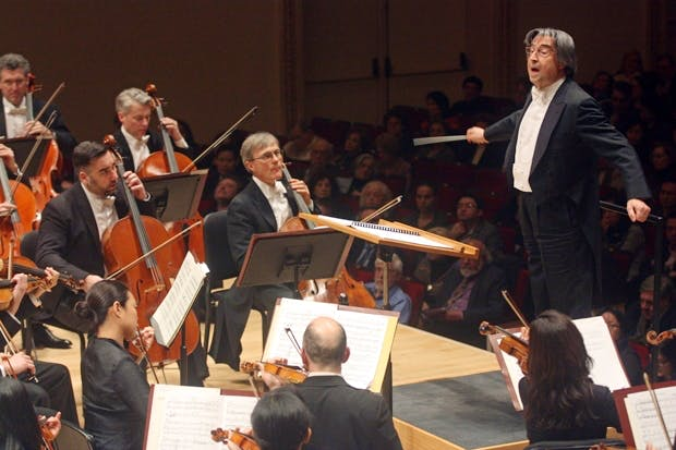 London's orchestral scene is dead  Time to change the music – and