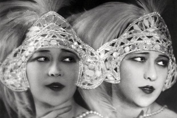 The original Dolly Sisters (Photo: Getty)