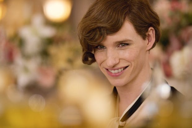 The Danish Girl Is A Film That Is Killed By Good Taste The Spectator