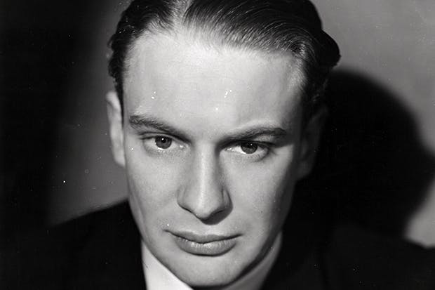 Always prone to depression: David Astor c.1946