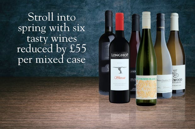 Wine Club Gifts Include: Two handcrafted wines backed by our Love It guarantee.