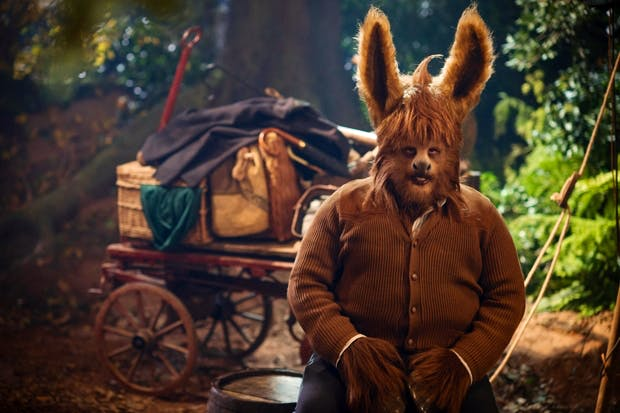 BBC1s A Midsummer Nights Dream Seems Deliberately Designed To Flush Out Purists