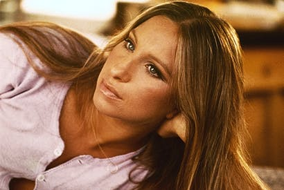 Barbra Streisand: Queen of the United States