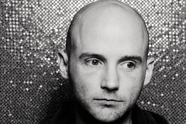 No 'great white wail' this — Moby is an engaging writer and memoirist
