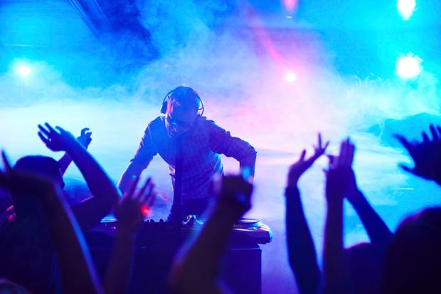 Copyright In Electronic Dance Music: Electronic Dance Music Is Not For Rebels