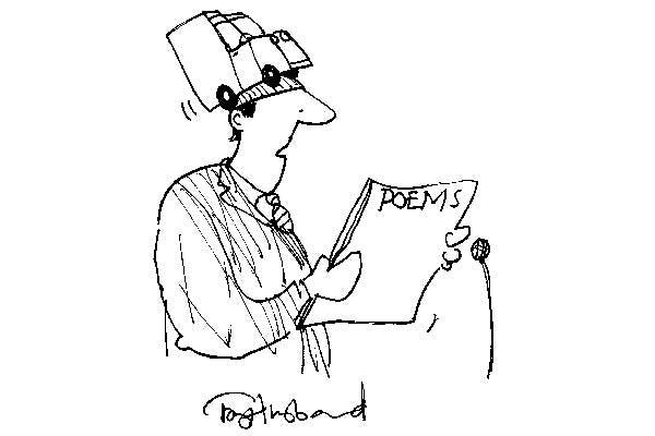 The Poet Lorryhat