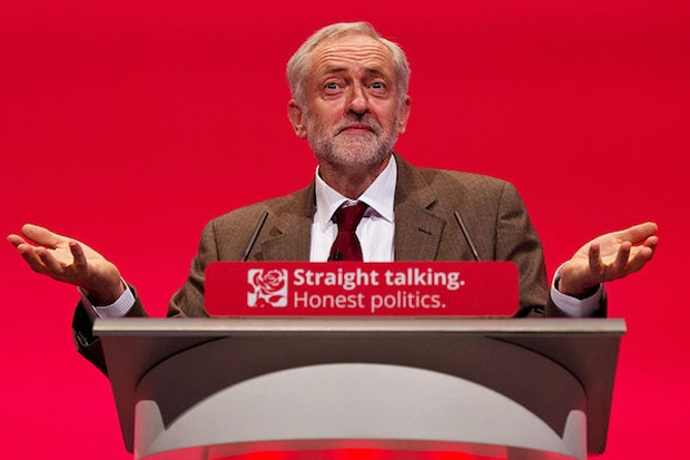 Corbyn has won - again. This could be the end of the Labour party