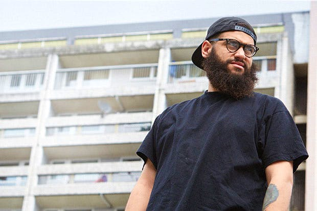 Jamali Maddix, Viceland's answer to Louis Theroux