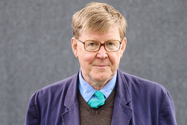 Being adored by Middle England as cosy and harmless drives Alan Bennett mad