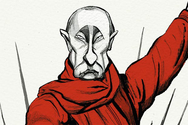 Putins Dangerous Games In The Baltic The Spectator