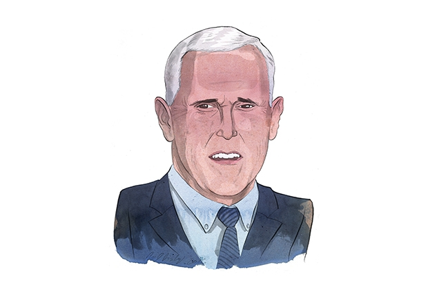 Could vice-president Mike Pence be the most powerful man in ...