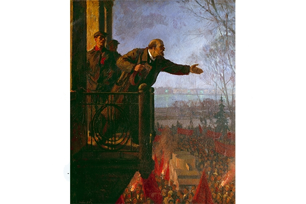 The centenary of the Russian revolution should be mourned, not celebrated