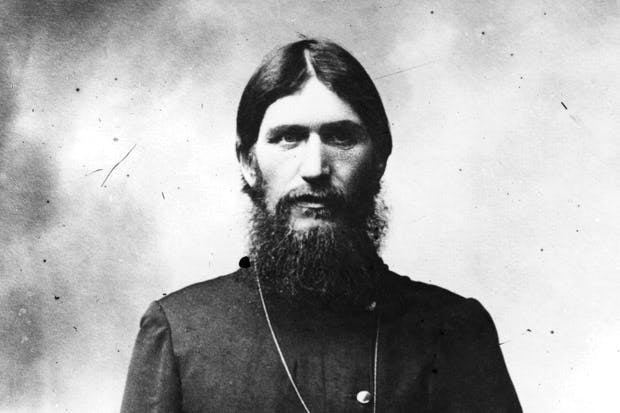 """the life and death of grigory yefimovich rasputin Grigori yefimovich rasputin was an infamous russian mystic, that possessed an extremely supernatural presence, and left behind a mysterious legacy on december 30th, it will be 100 years since he was murdered, and while he no longer exists on this """"dimension"""", the intricacies of rasputin's life remain an enigma to this day."""