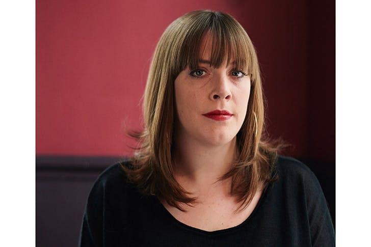 Jess Phillips — like a clever, funny friend telling you what gets her goat