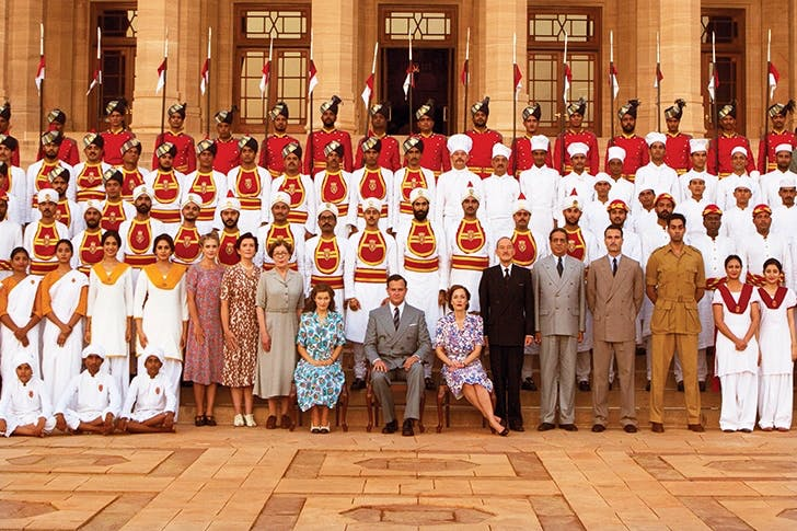 All the Raj: Gurinder Chadha's 'Viceroy's House'