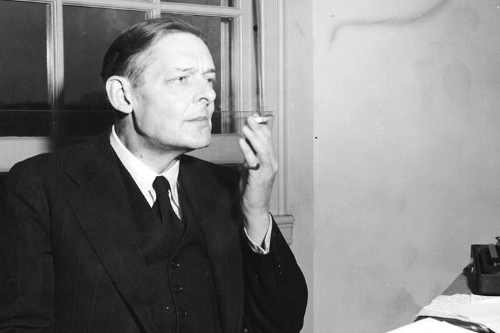 Image result for t s eliot