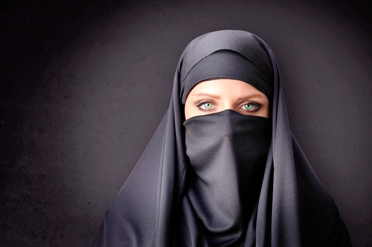 As a Muslim, I strongly support the right to ban the veil | The Spectator