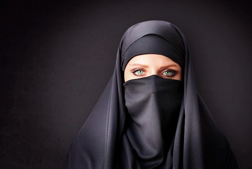 As a Muslim, I strongly support the right to ban the veil | The