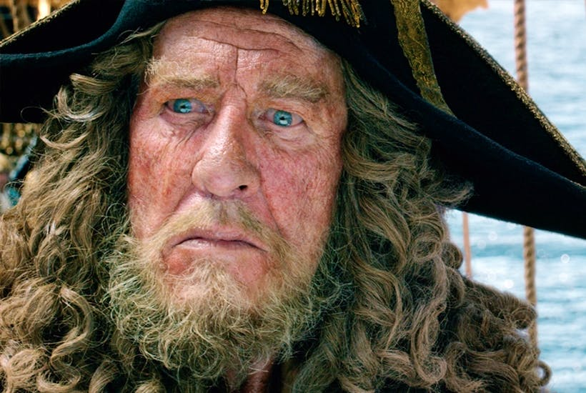 the new pirates of the caribbean is so insultingly lazy it s a