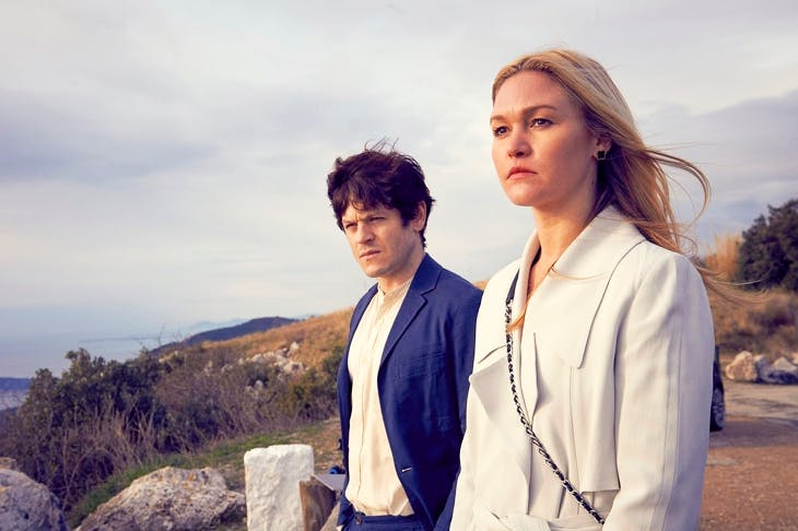 Sky Atlantic's Riviera is fine if all you want is the TV