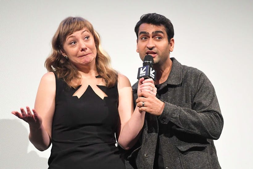 Too long, iffy end and at times racist: The Big Sick